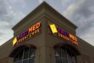 Where to Get a Physical - FastMed in Hickory