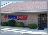 Carolina Quick Care Now FastMed Urgent Care