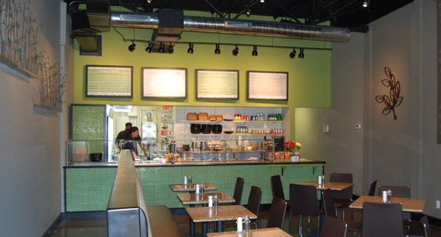 Healthy Restaurants In Charlotte Fastmed Urgent Care