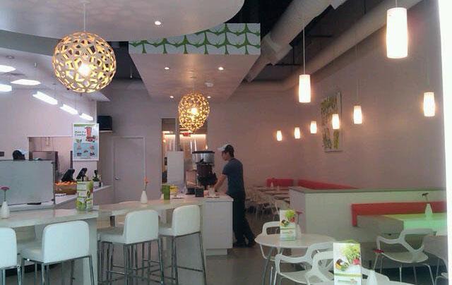 Energy Café - Charlotte, NC