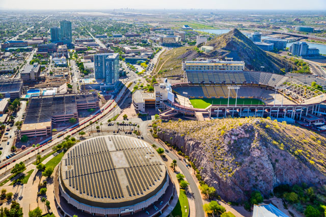 Common Injuries in Tempe, Arizona