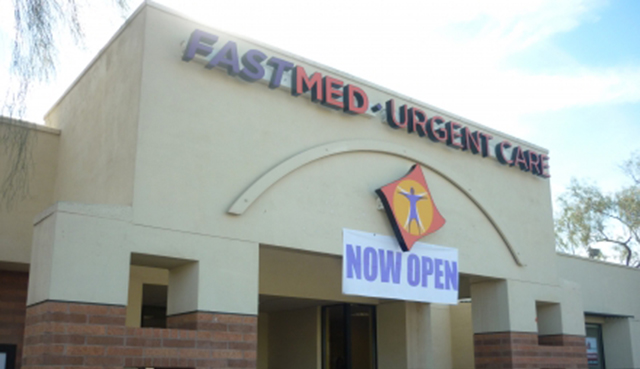 FastMed Urgent Care - Surprise Arizona