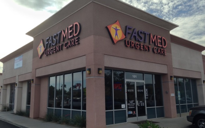 FastMed in North Carolina Expands with Five New Locations
