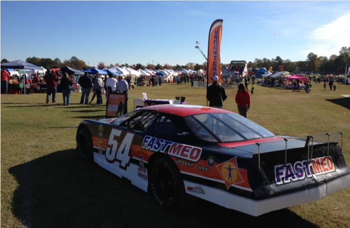 FastMed to attend HollyFest 2014 in Holly Springs, NC