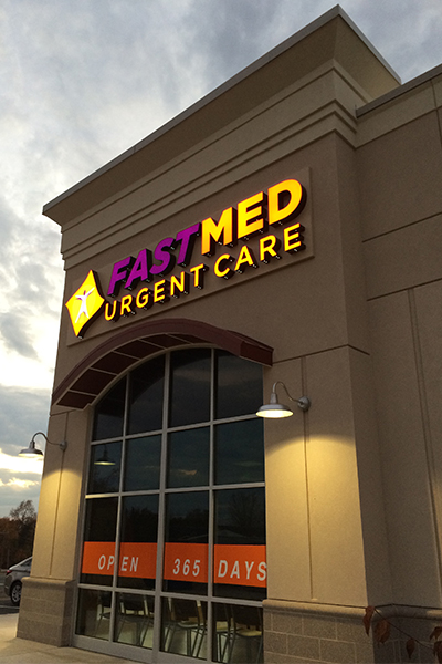 FastMed Hickory Grand Opening April 2015