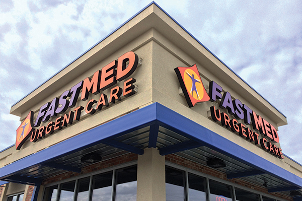 FastMed Urgent Care in Rockingham is now open