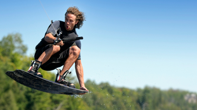 Wakeboarding - Mooresville, NC
