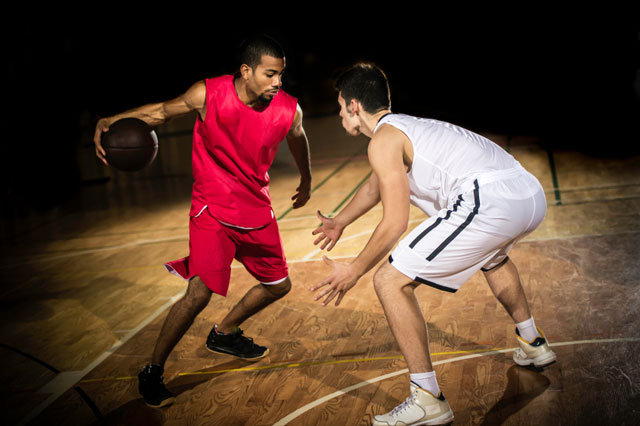 Playing Sports with Exercise-Induced Asthma
