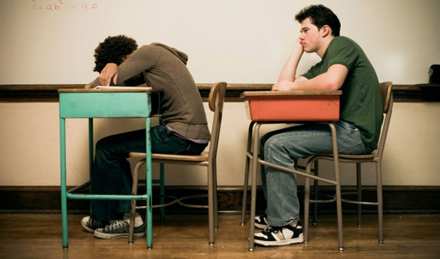 Is Your Teen Getting Enough Sleep?