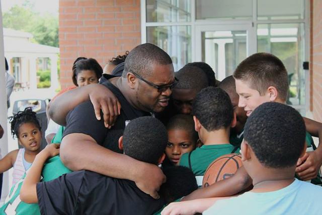 Greensboro Eagles - Youth Sports