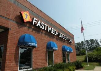 Urgent Care in Greenville, NC