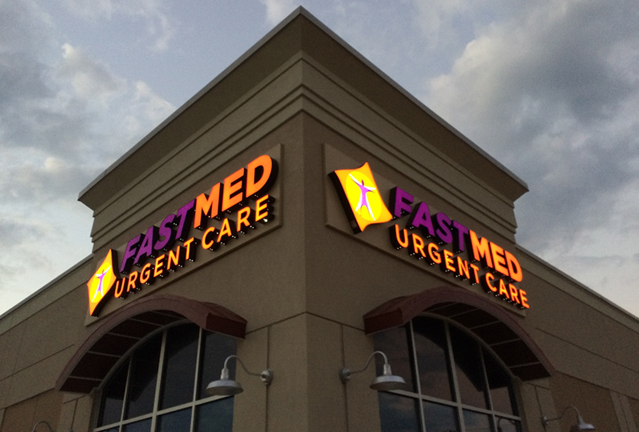 Affordable Walk-in Clinic - FastMed in Hickory