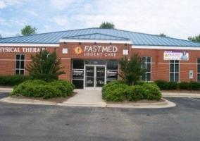 Cary NC Cornerstone Dr FastMed Urgent Care