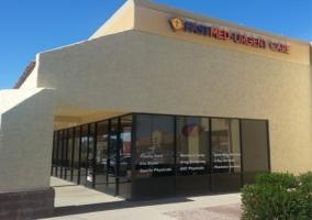 Scottsdale AZ McDowell Road FastMed Urgent Care