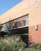 Scottsdale AZ Shea Blvd FastMed Urgent Carre