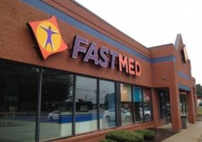 Greensboro NC West Market FastMed Urgent Care