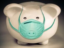 Influenza a symptoms
