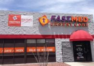 Phoenix AZ West Indian School FastMed Urgent Care