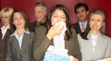 Community Aquires Pneumonia