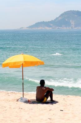 Avoiding Sun Poisoning Symptoms