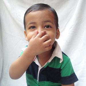 Symptoms of Enterovirus
