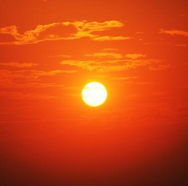 Symptoms of Heat Stroke in Hot Sun