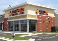 Winston salem NC university pkway FastMed Urgent care