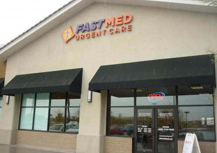 Chandler, AZ - South Arizona Avenue Clinic