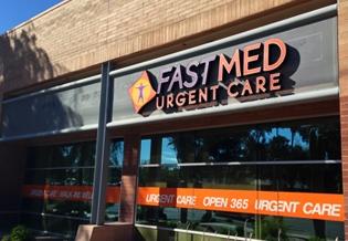 Scottsdale, AZ - East Shea Boulevard Clinic