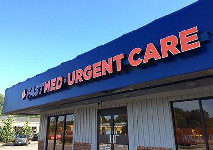 FastMed Urgent Care in Raleigh on Glenwood Avenue Opens October 17