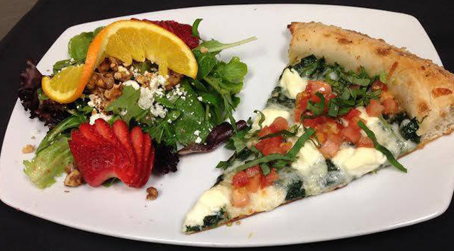 Pi S Organic Italian Kitchen Phoenix Arizona