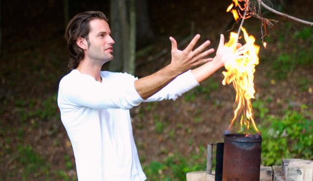 Heat Burn