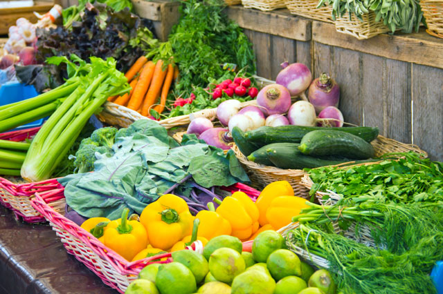 The Best Fruits And Vegetables To Grow In Florence Az
