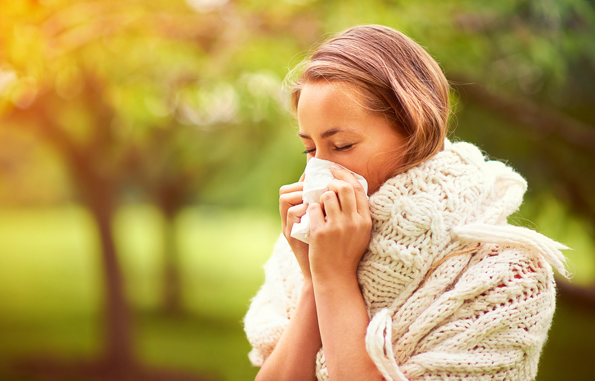 Investigate Ways You Would Consider the Right Sinus & Allergy Wellness Center
