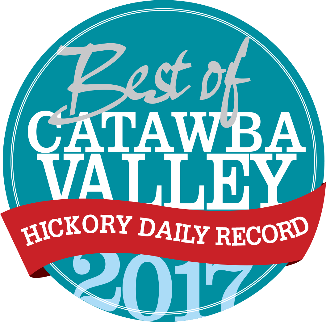 Best of Catawba Valley 2017