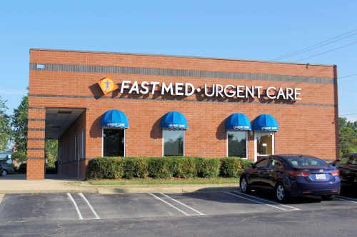 Clayton Nc Urgent Care Walk In Clinic Immediate 27520