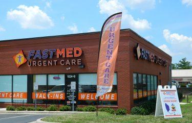 Kernersville Nc Urgent Care Walk In Clinic Immediate 27284