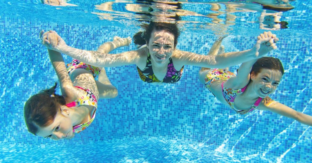 FastMed Urgent Care Sponsors Free Pool Safety Program for Kids