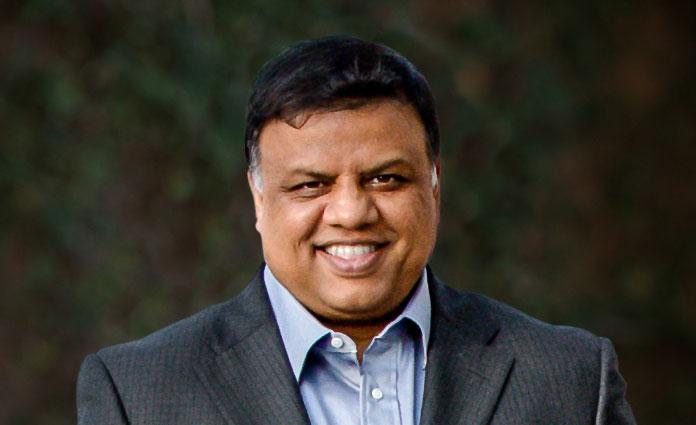 Doctor Singhal