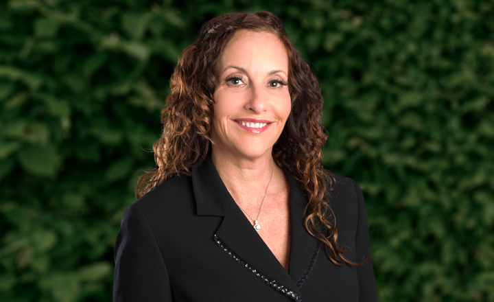 Jill Chait - Senior Vice President of Operations