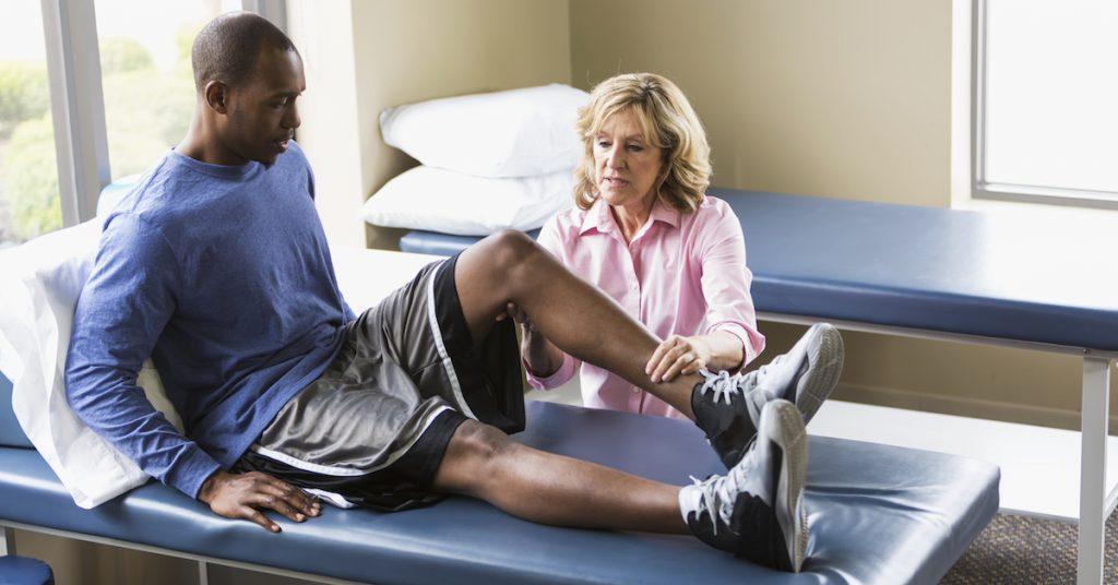 FastMed Sports Medicine program