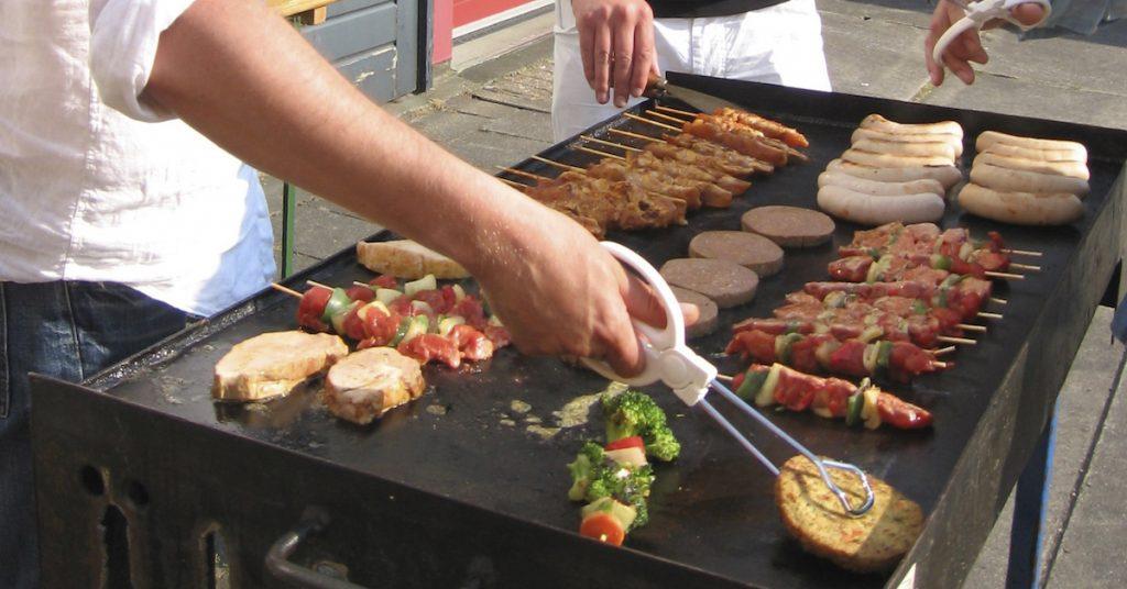 Why Foodborne Illnesses Peak in Summer