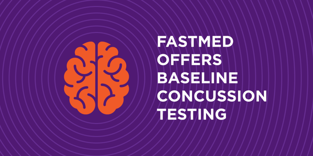 FastMed Urgent Care, one of the nation's largest urgent care providers in the U.S., announced today that it has launched a new service – baseline concussion testing – across all its Phoenix-area clinics.
