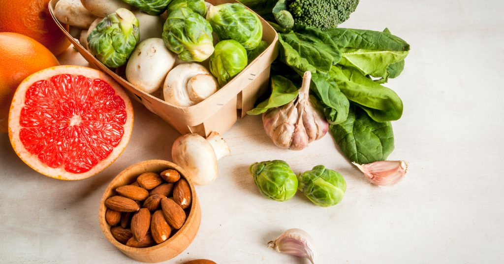 7 Foods to Boost your immune system this cold and flu season.