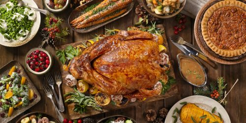Get quick tips to making a healthier Thanksgiving dinner that benefits the whole family.
