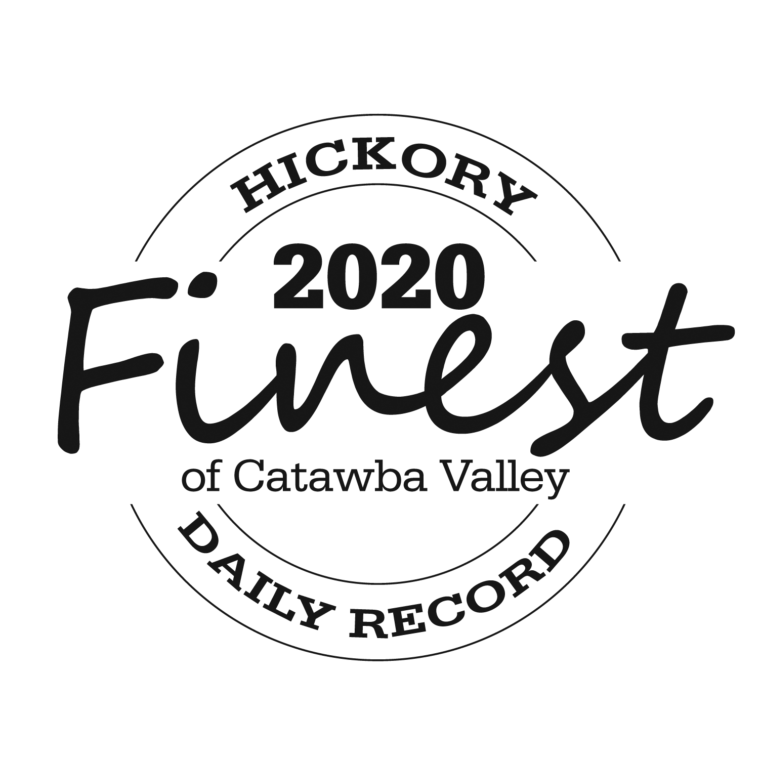 Best of Catawba Valley 2020