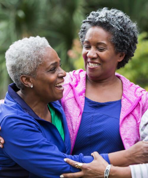 Women's Health over 60