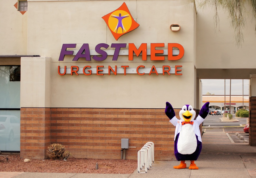 FastMed Fred