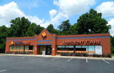 W Market St Walk In Clinic Greensboro Urgent Care 27409
